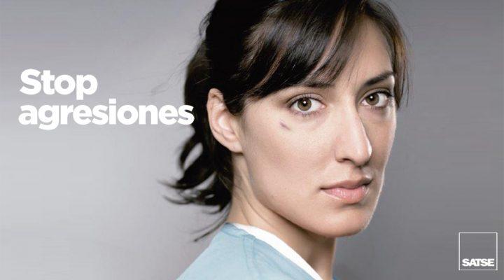 """Condenas """"más ejemplarizantes"""" ante las agresiones a enfermeras"""