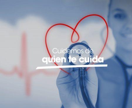 Miramos a tu Salud en el nuevo Barómetro Enfermero