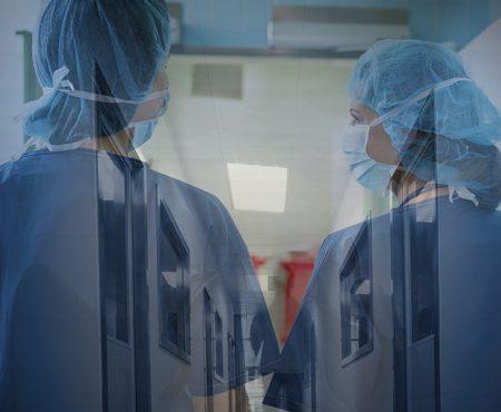 Nuestras enfermeras no se van: las echan