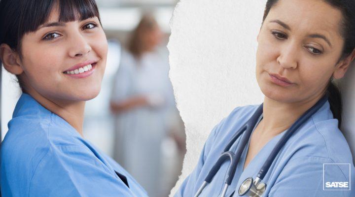 Enfermería española frente al mundo