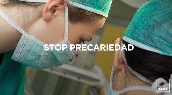 Stop Precariedad