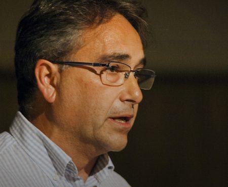 Manuel Cascos, nuevo presidente de SATSE