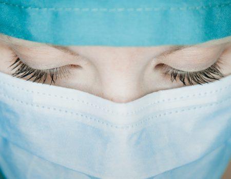 Casi toda Europa tiene más enfermeras que España