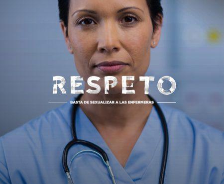 """Ni un """"ataque"""" más a la imagen pública de las enfermeras"""