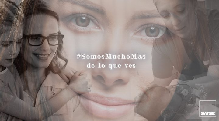 Ayúdanos a romper estereotipos y participa en el concurso #SomosMuchoMas