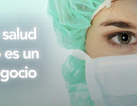 """Peligran las plantillas enfermeras con la """"farmacia comunitaria"""""""