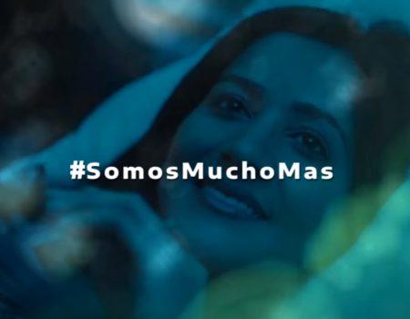 Somos enfermeras y ¡#SomosMuchoMas!