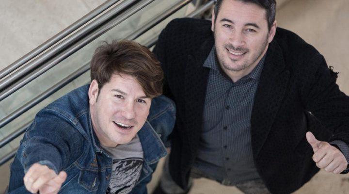 Andy y Lucas se suman a la campaña de SATSE