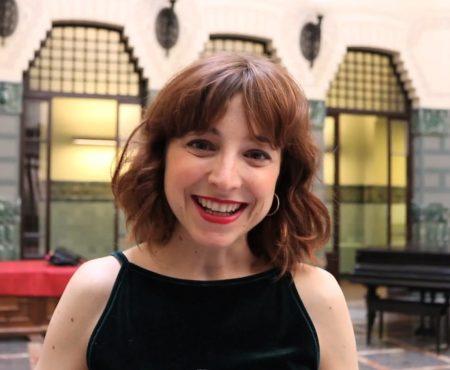 Anna Moliner apoya la campaña de SATSE
