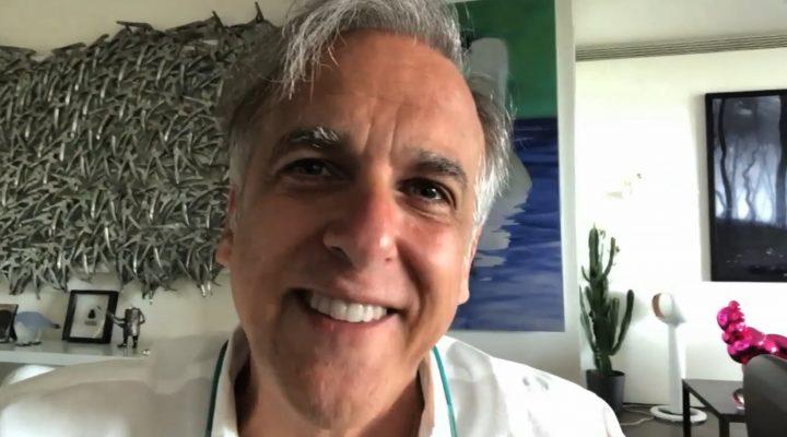 Paco Arango apoya la campaña de SATSE