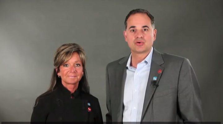 Quebec apoya la campaña de SATSE