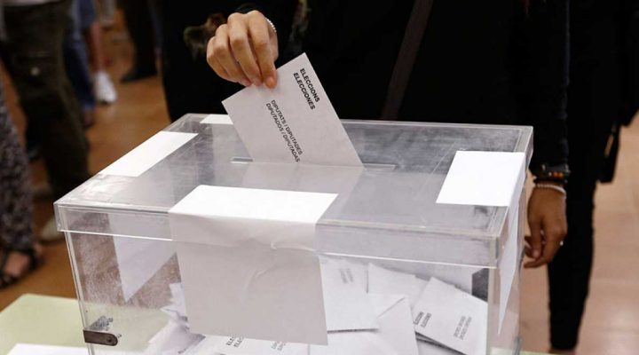 Prioridades de SATSE y la enfermería ante las elecciones del 10N