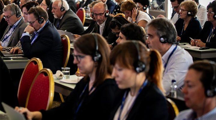 SATSE y sindicatos europeos abordan el grave problema de la violencia en el trabajo
