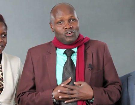Uganda apoya la campaña de SATSE