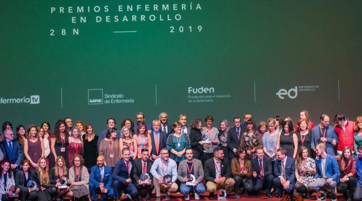 Premios ED 2019