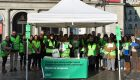 Gobiernos y personalidades piden la Ley de Ratios Enfermeras de SATSE