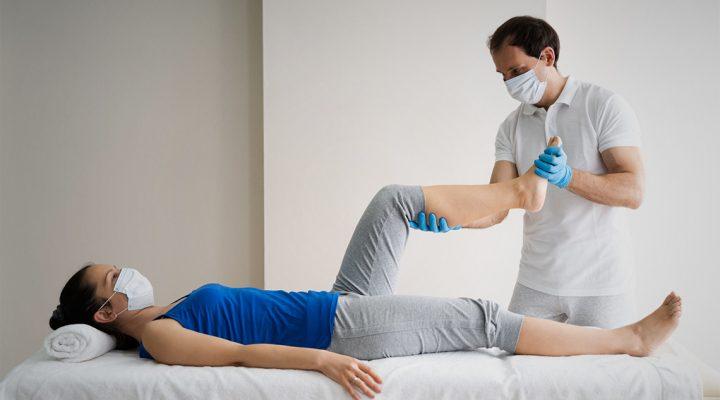 Fisioterapeutas en España: Sueldos paupérrimos, escaso reconocimiento y penosas condiciones