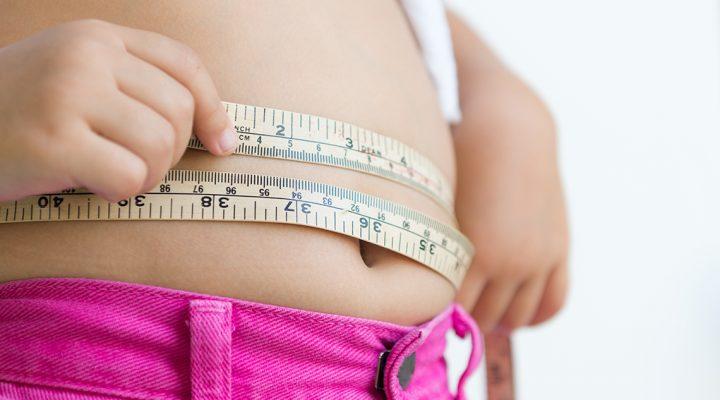 Cuatro de cada diez niños y jóvenes sufren sobrepeso y seguimos sin enfermeras escolares