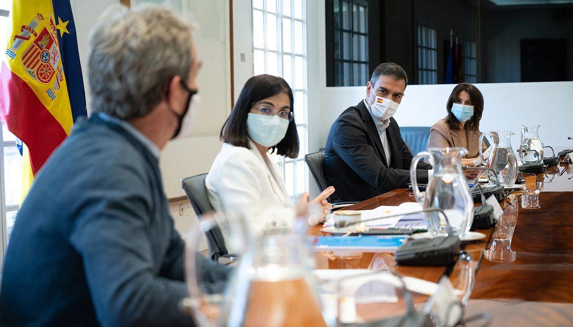 SATSE pide la participación de enfermeras y fisioterapeutas en el comité de evaluación de la pandemia