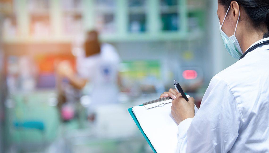 La Mesa Enfermera reclama agilidad a Sanidad en la elaboración de los protocolos sobre prescripción enfermera