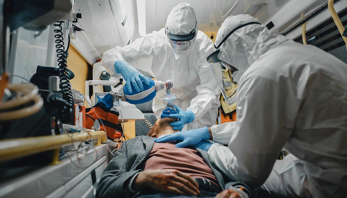 """SATSE: """"No todo vale en la atención sanitaria en urgencias y emergencias"""""""